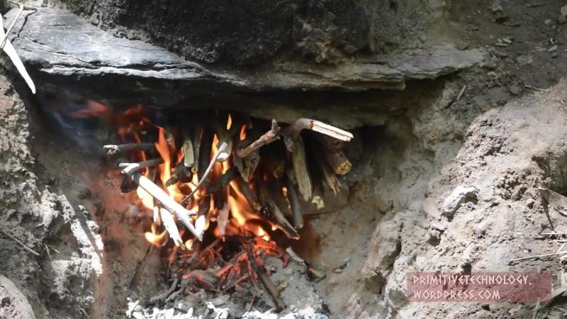 Primitive Technology- Chimney and pots