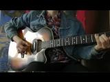 Johny Cash - Hurt (Cover)