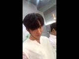24.03.17 прямой эфир из инстаграма heybiblee (Lee Sung Kyung)