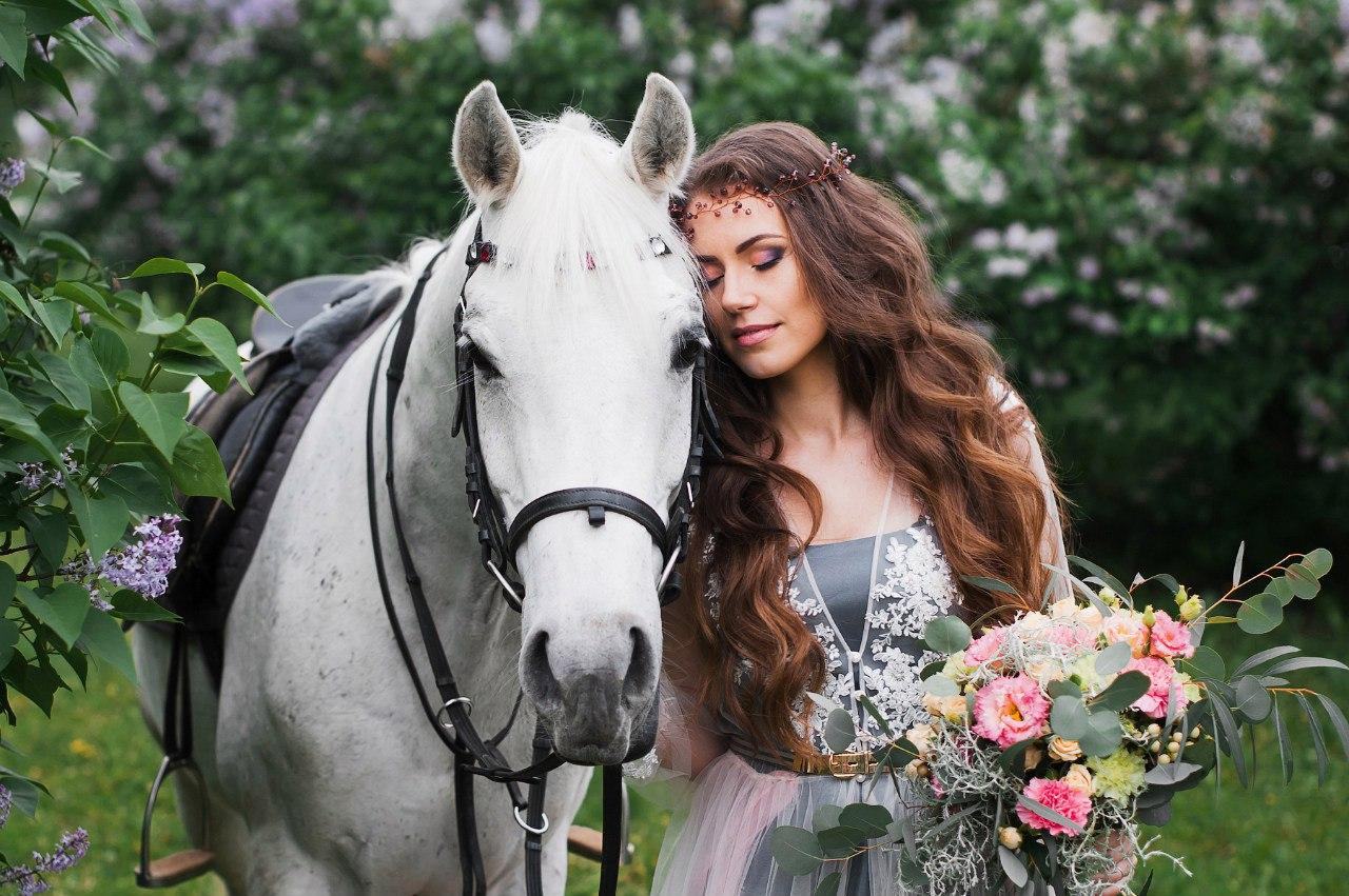 Мария Терехова, Тамбов - фото №7