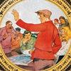 Флешбук по роману М. Шолохова «Поднятая целина»