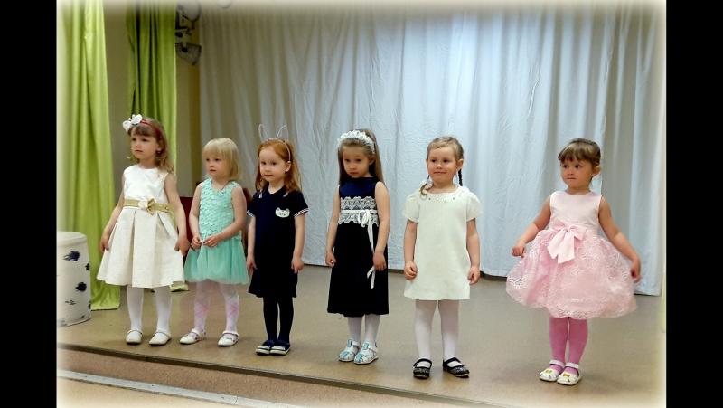 ДШИ им М И Глинки 1 группа отчетный концерт наш первый выпускной