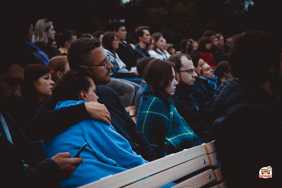 Концерт Кирилла Рихтера 09-07-2017 в рамках серии «Неоклассики»: репортаж, фото Александр Киселев
