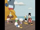 ТАНЦЫ | УТИНЫЕ ИСТОРИИ | #DuckTales