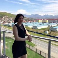 Julia Nazipova
