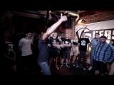 VERSUS #1  Гарри Топор VS Billy Milligan - YouTube