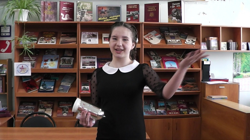 Олеся Баркова Гулькевичи СМ