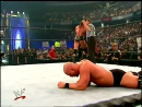 WWF Survivor Series 2000 Triple H vs Stone Cold Steve Austin No Disqualification Match