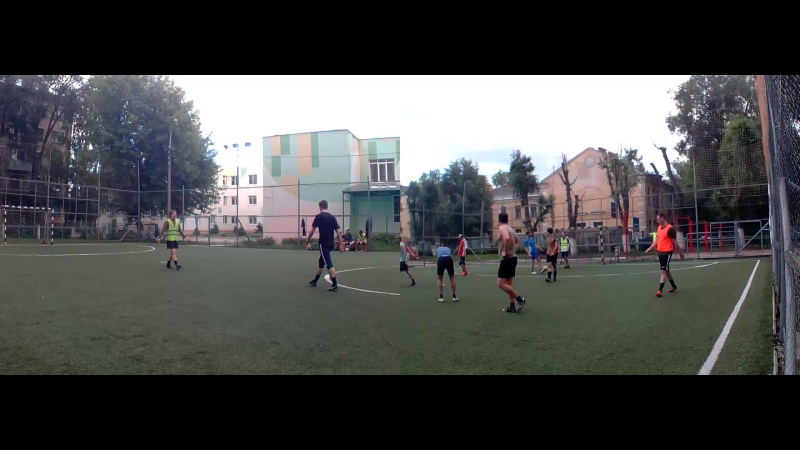 Голы и лучшие моменты 22.06.2017 (ЛСД турнир, Яктылык)