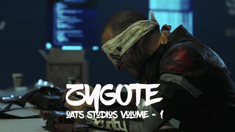 Оатс Том - 1: Часть 4 ЗИГОТА_Oats Studios - Volume 1 - Zygote (2017) Рус AlexFilm