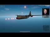 Стрим #30 по PLAYERUNKNOWN'S BATTLEGROUNDS от 16.08.2017 (BlackSilverUfa & JackShepard19)