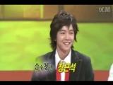 Jang Geun Suk cute