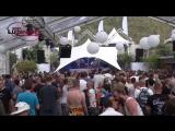 Talla 2XL FULL SET @ Luminosity Beach Festival 23-06-2017