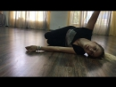 Choreo by Darya Chasovskikh Frame up strip