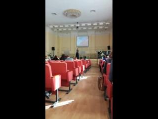 2017_03_30 Республ.конкурс патр. песни в Петрозаводске. Наша Саша молодчина!!!!