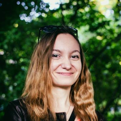 Виктория Чёботова