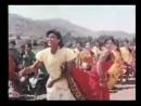 веселый танец и мелодичная песня - митхуна чакроборти