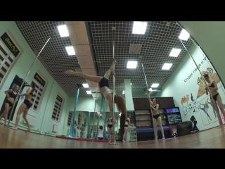 Pole dance студия Анокса!!!!!! Делай что нравится!