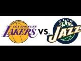 НБА 1997. WCSF. G4. Lakers vs. Jazz.