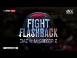 UFC Fight FlashBack Diaz McGragor RUS