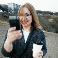 Ольга Бочарова