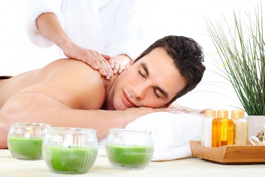 Обучение массажа в Днепре