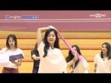 170721 Lee Nagyung - Dance Break @ Idol School