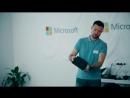 снять рекламный ролик новосибирск - Windows roadshow 2016