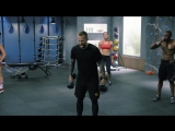 Bob Harper - Black Fire - Weighted Tabata
