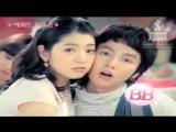 Jang Geun Suk &amp Park Shin Hye Comercial Etude House