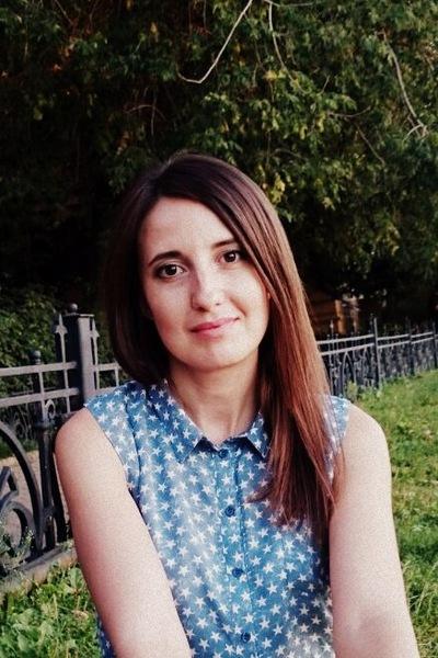 Светлана Буркина