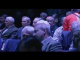 Встреча ветеранов бокса и руководства Федерации бокса России