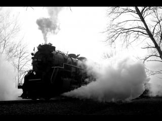BONFIRE-Locomotive Breath