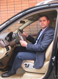 Тимур Башоян