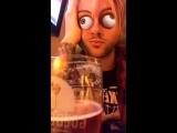 Tommy Joe Ratliff 29.04.2017 snapchat