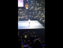 170819 KCON17LA VIXX Leo GIRLSDAY Minah City of Stars Special Stage