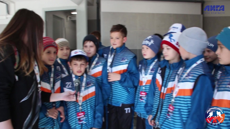 Игроки команды Акулы 2006 г.р.