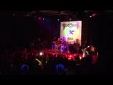 Чёрный Обелиск - Прощай и прости. Презентация EP ВВЕРХ (клуб Б2, 06.10.2013) 13