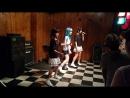 SAKA-SAMA live at 新宿Loft Bar (2017.7.19)