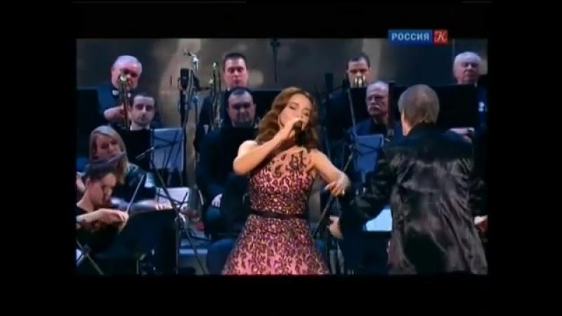 Екатерина Гусева - Незабытый мотив