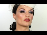 Joan Collins / Alexis Colby - Dynasty - Makeup Tutorial