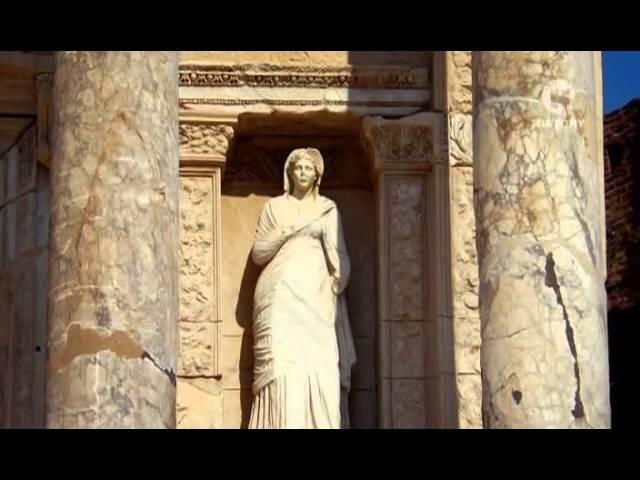 Рим не сразу строился | Rome Wasnt Built in a Day (2011) - Эпизод 2