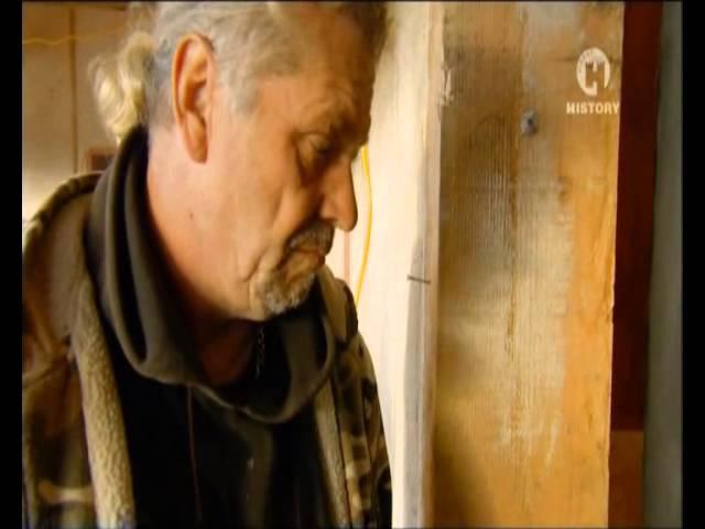 Рим не сразу строился | Rome Wasnt Built in a Day (2011) - Эпизод 6