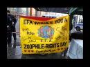 В Германии прошла демонстрация зоофилов (Зооропа для зоофилов)