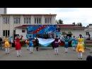 Образцовый ансамбль эстрадного танца Драйв - Синий платочек
