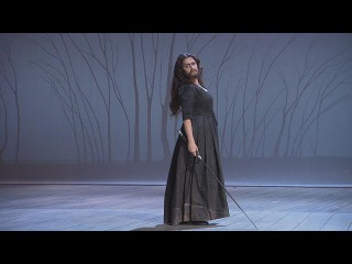 Ariodante: a Salzburg production as unsettling as it is moving - musica