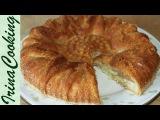 ШАРЛОТКА С ЯБЛОКАМИ - рецепт  How to Cook Charlotte Apple Pie