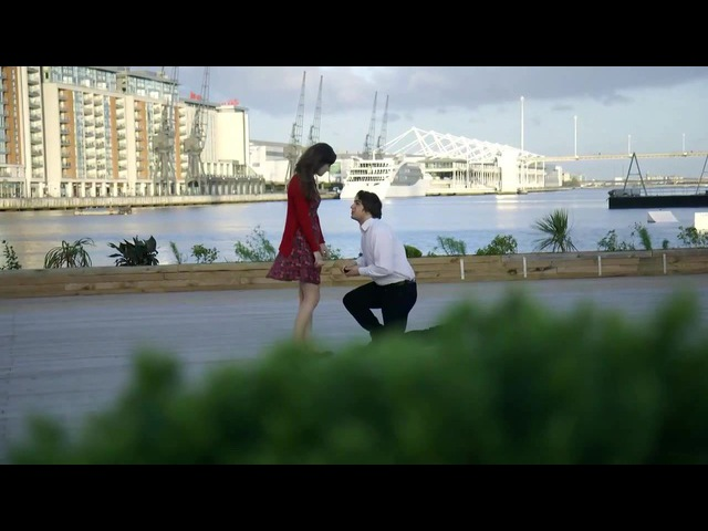 I Surprised My Cheater Ex-GF During Her Proposal - Albion · coub, коуб