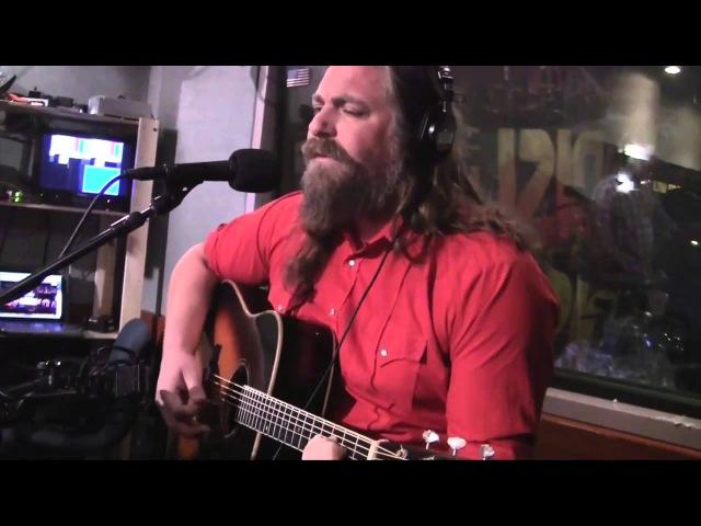 The White Buffalo - Come Join The Murder (Live in Radio Studio) Legendado