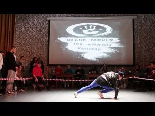 Justice League | Proxy vs Anti |Black Moves 10th anniversary in Dmitrov.